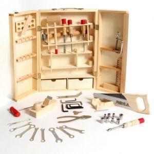 boite outils enfant comparer 47 offres. Black Bedroom Furniture Sets. Home Design Ideas