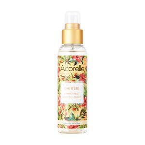 Acorelle Eau d'Été - Parfume & rafraîchit au soleil
