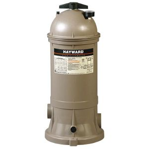 Hayward C0900euro Filtre à cartouche 20,4 m3/h STAR CLEAN PLUS
