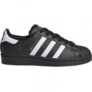 Adidas Superstar j ef5398 garcon sneakers noir 35 1 2