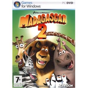 Madagascar 2 [PC]