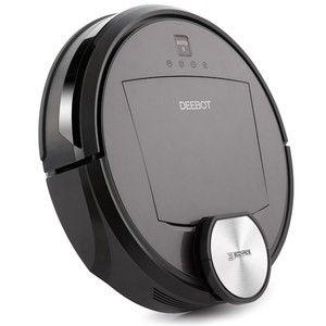 Ecovacs DEEBOT DR98 - Aspirateur robot
