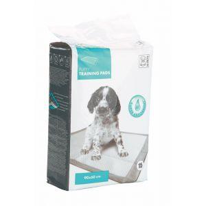 M pets Puppy training pads - Tapis éducateur pour chiot 30 pièces