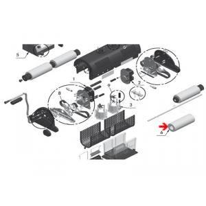 Procopi 1017922 - Brosse PVA pour robot UltraMax, les 4