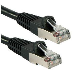Lindy 45928 - Câble RJ45 patch FTP Cat.5e 3 m