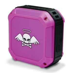Metronic 477048 - Enceinte Bluetooth Miss Angel