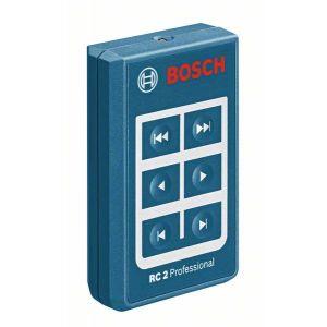 Bosch 0601069C00 - Télécommande RC2 pour niveau laser
