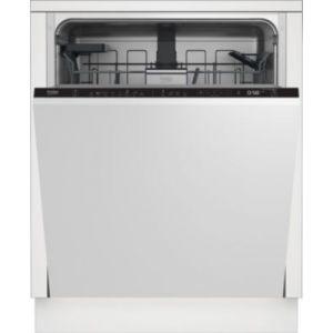 Beko Lave vaisselle tout intégrable AutoDose DIN48420DOS
