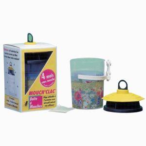 MOUCH'CLAC Boîte à mouches (75 cl)