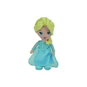 Simba Toys Peluche Elsa La Reine des Neiges 50 cm
