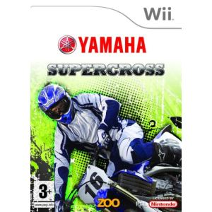 Yamaha Supercross [Wii]