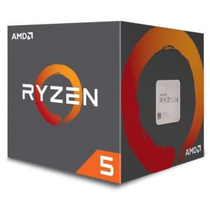 AMD Ryzen 5 2600X (3.6GHz)