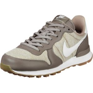 Nike WMNS Internationalist, Chaussures de Running Compétition Femme, Multicolore