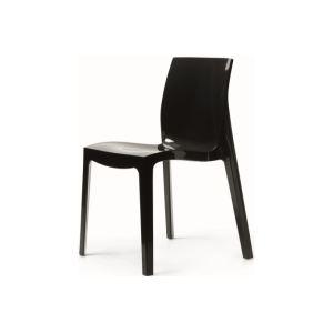 Ice - Chaise design de salle à manger