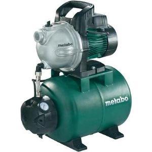 Metabo HWW 4000/25 G - Pompe à eau