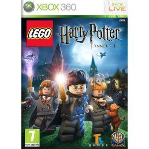 LEGO Harry Potter : Années 1 à 4 [XBOX360]