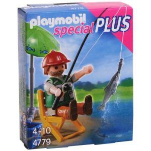 Playmobil 4779 Special Plus - Le pêcheur