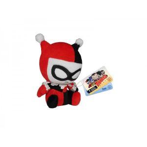 Funko Peluche DC Heroes : Harley Quinn Mopeez 10 cm
