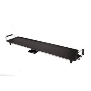PEM PG-090 - Plancha 90 cm XXL électrique 1800 Watts