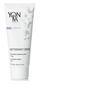 YonKa Paris Nettoyant crème peaux sensibles