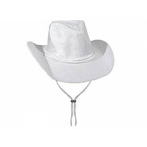 Smiffy's chapeau de cow-boy velours (différentes couleurs)