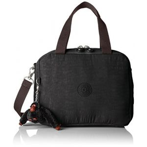 Kipling Sacs-repas Miyo - True Black - One Size