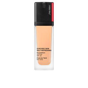 Shiseido Synchro Skin Self-refreshing - Fond de Teint - 240 Quartz - SPF 30