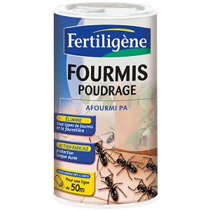Fertiligene Anti-fourmis poudrage 250 g