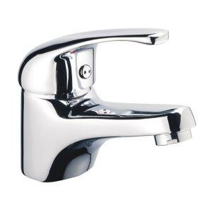 EUROSANIT Mitigeur lavabo Pola chrôme - Categorie fantome