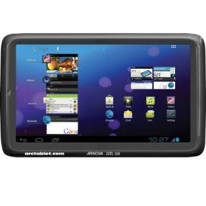 """Archos Arnova 10b G3 4 Go - Tablette tactile 10,1"""" sur Android"""