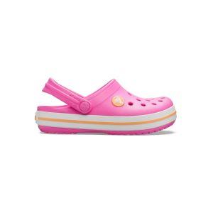 Crocs Kid's Crocband Clog - Sandales de marche taille C13, rose