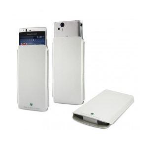 Blackberry ACC-39408-205 - Coque silicone semi rigide transparent pour Blackberry 9360 Curve
