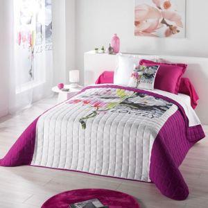 boutis violet comparer 30 offres. Black Bedroom Furniture Sets. Home Design Ideas