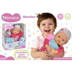 Famosa Nenuco - Poupon Calinou