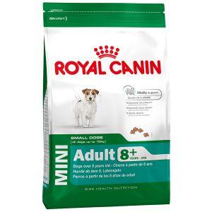 Royal Canin Mini Adult 8+ - Sac 8 kg