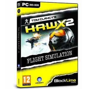 Tom Clancy's H.A.W.X. 2 sur PC