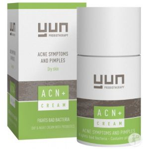 Yun Probiotherapy ACN+ ceral - Acne symptoms ans pimples