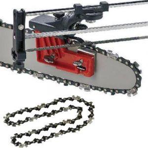 ProBache Affûteuse manuelle pour chaine de tronçonneuse -