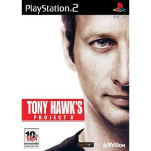 Tony Hawk's Project 8 (PS2) [import anglais] [PS2]
