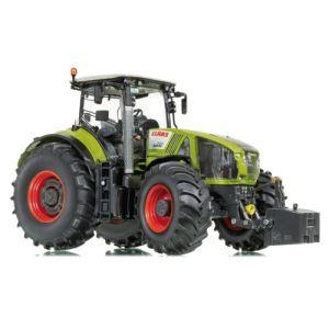 Siku 7305 - Tracteur Claas Axion 850 - Echelle 1:32