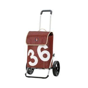 Andersen Chariot à courses Royal Shopper 360 Luv 36