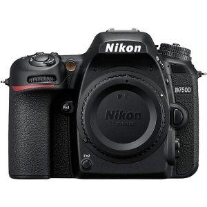 Nikon D7500 (Boitier nu)