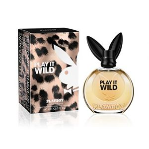 Playboy Play It Wild - Eau de toilette pour femme