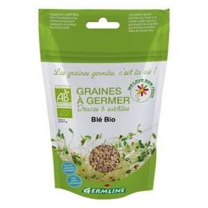 Germline Graines à germer blé