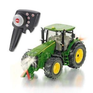 Siku 6881 - Tracteur John Deere 8345R radiocommandé