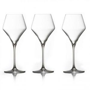 Oenologue - 3 verres à eau (45 cl)