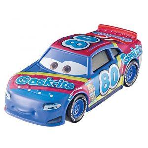 Mattel Cars 3 Véhicule Rex revler (DXV56)