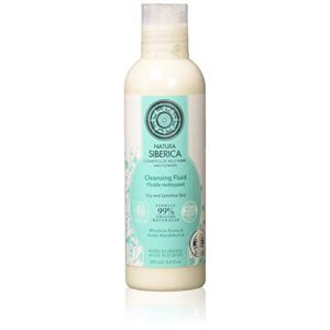 Natura siberica Cleansing Fluid - Fluide nettoyant