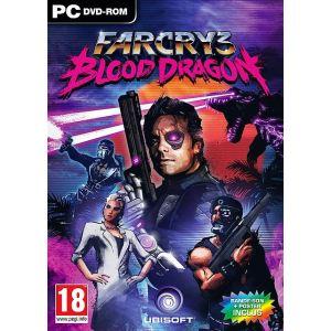 Far Cry 3 : Blood Dragon [PC]