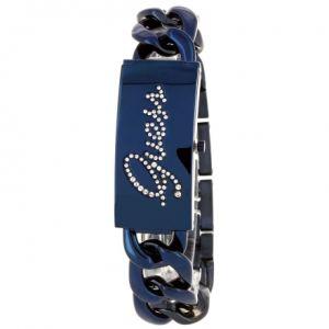 Guess W0321L - Montre pour femme avec bracelet en acier